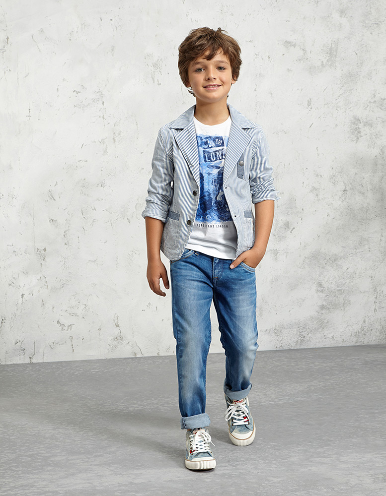 Free shipping BOTH ways on Levi's® Kids, Jeans, Boys, from our vast selection of styles. Fast delivery, and 24/7/ real-person service with a smile. Click or call
