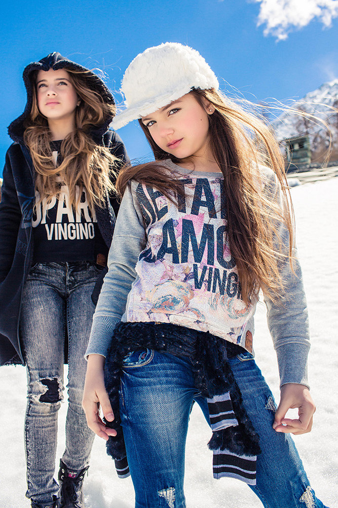 Cool Clothing Brands For Tweens