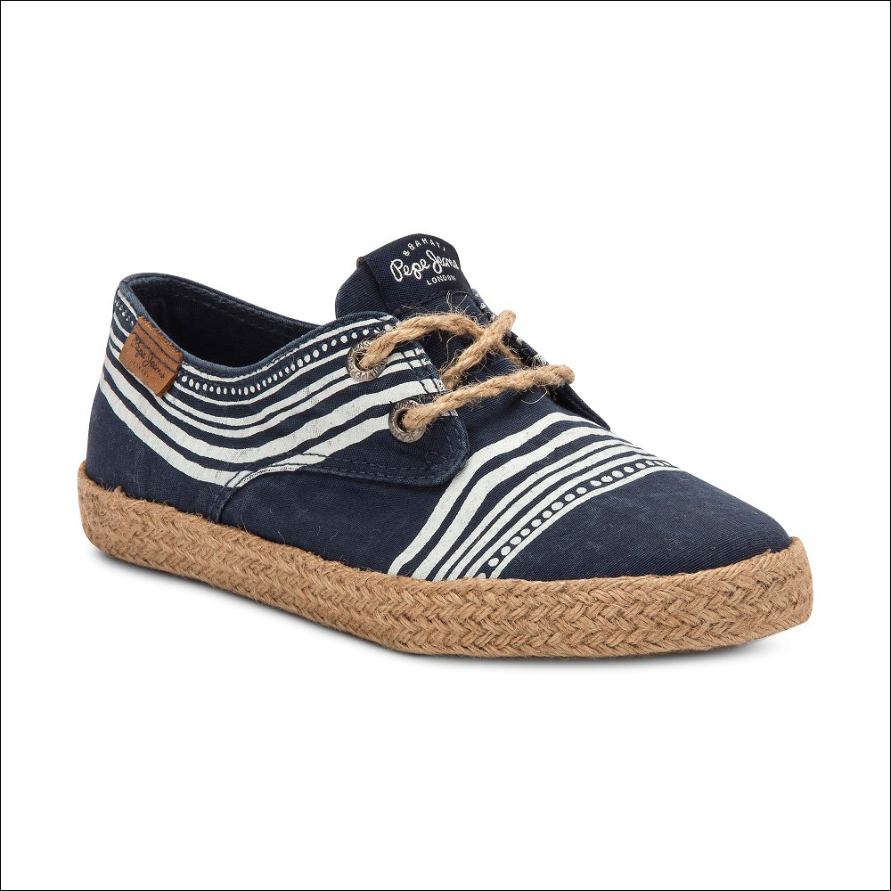 Chaussures - Espadrilles Pepe Jeans London iixpB