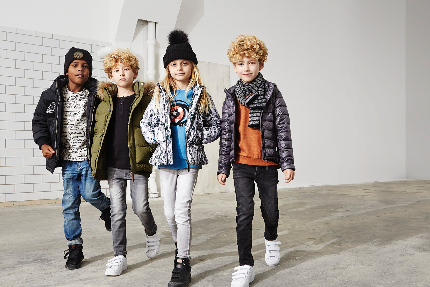 8787080db46 Kid's Wear - molo AW 2016/17