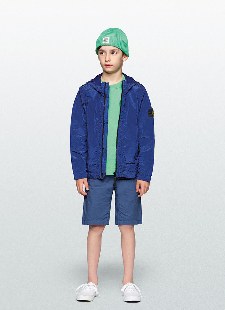 SS 2018. Lookbook. Other seasons of. Stone Island Junior 99d5a22a9